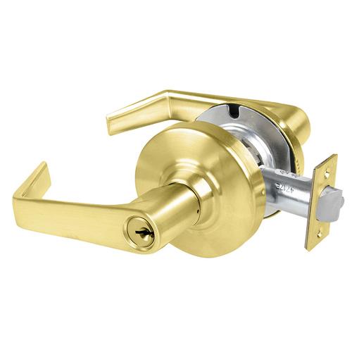 Schlage ALX50P SAT 606 Lock Cylindrical Lock
