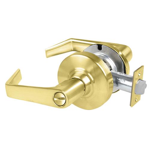 Schlage ALX40 SAT 606 Lock Cylindrical Lock