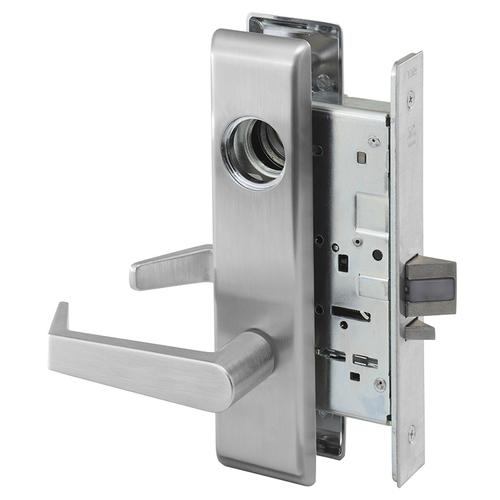 Yale AUCN8805FL 626 LC Mortise Lock