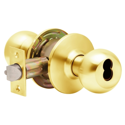 Dexter C2000-ENTR-B-605-SFIC Cylindrical Lock