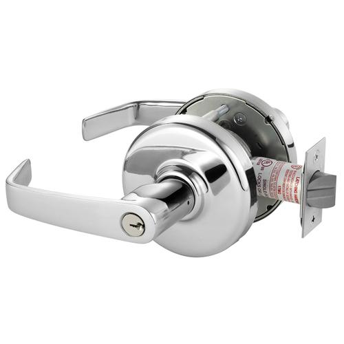Corbin Russwin CL3355 NZD 625 Cylindrical Lock