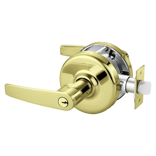 Corbin Russwin CL3855 AZD 605 Cylindrical Lock