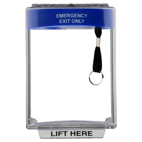 Dortronics 6510/COV/S Emergency Glass Break