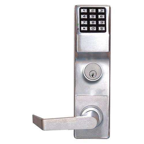 Alarm Lock ETDL27S1G/26DD93 Pushbutton Lock