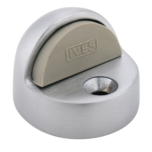 Ives FS438 US28 Stops and Holders