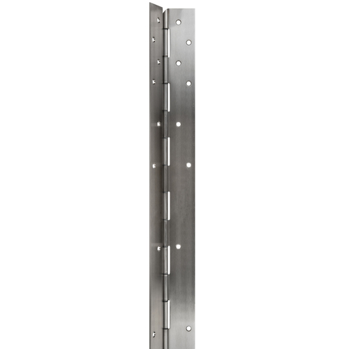 Ives 700 83IN HT US32D Continuous Hinge