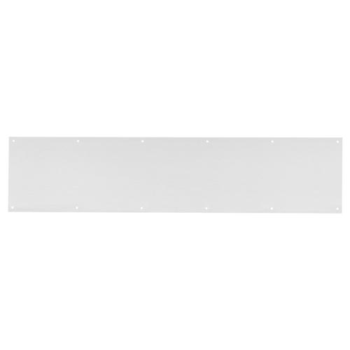 Ives 8400 US28 12X34 B-CS 8400 US28 12x34 B-CS Kick Plate