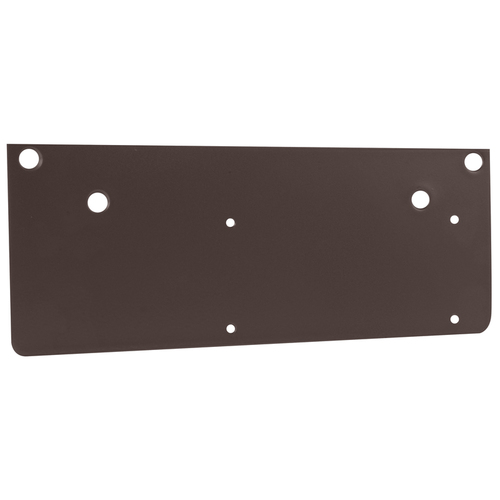 LCN 1250-18 DKBRZ Door Closer Mounting Plates