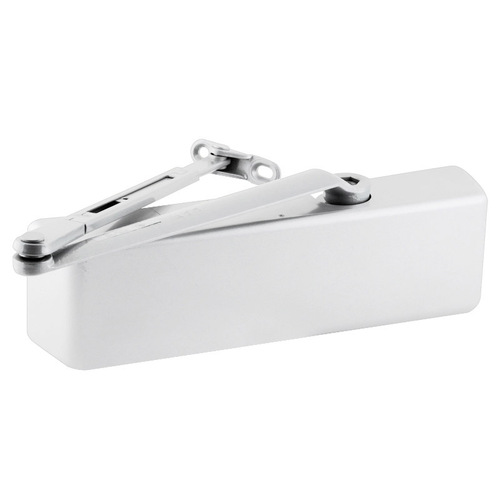 LCN 4040XP-REG RH RAL9003 Door Closer