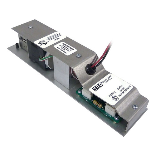SDC LR100VDKEM22 Security Door Controls Exit Device Part