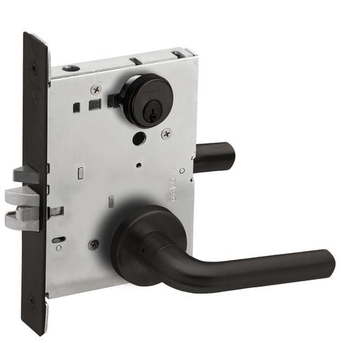 Schlage L9080P 02A 622 Lock Mortise Lock