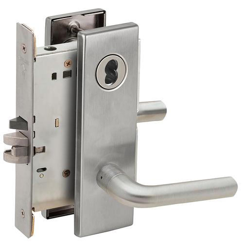 Schlage L9080B 02N 626 L9080BD 02N 626 Lock Mortise Lock