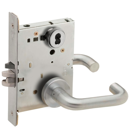 Schlage L9056B 03A 626 L283-711 L9056BD 03A 626 L283-711 Lock Mortise Lock