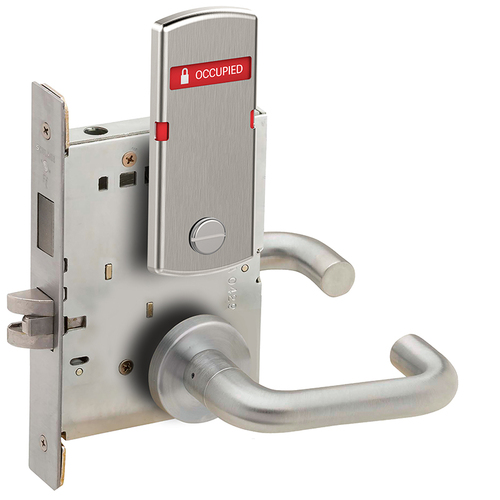 Schlage L9444 03A 626 L283-722 Lock Mortise Lock