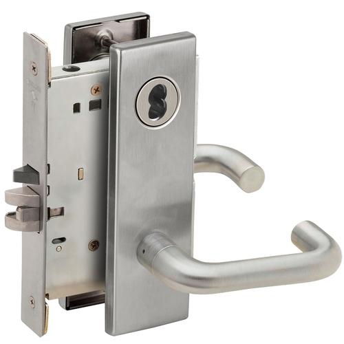 Schlage L9070B 03N 626 L9070BD 03N 626 Lock Mortise Lock
