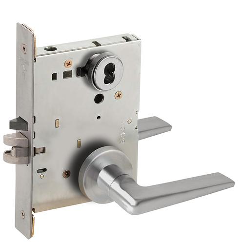 Schlage L9056B 05A 626 L283-711 L9056BD 05A 626 L283-711 Lock Mortise Lock