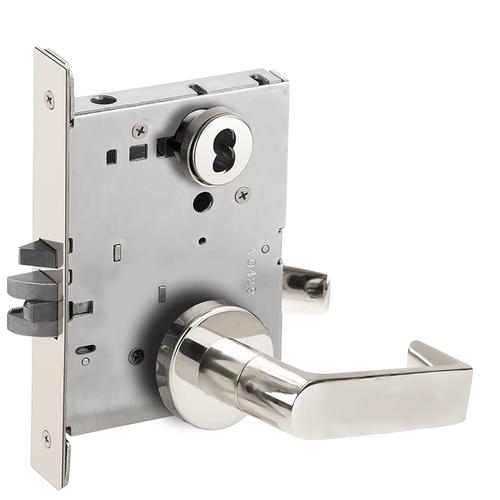 Schlage L9080B 06A 625 L9080BD 06A 625 Lock Mortise Lock
