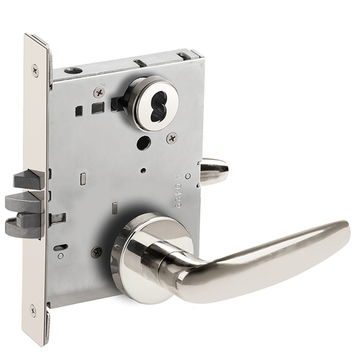 Schlage L9050B 07A 625 L9050BD 07A 625 Lock Mortise Lock