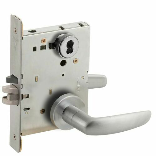 Schlage L9056B 07A 626 L283-711 L9056BD 07A 626 L283-711 Lock Mortise Lock