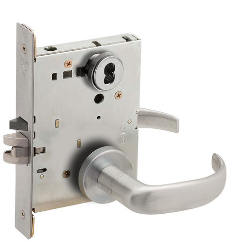 Schlage L9080B 17A 630 L9080BD 17A 630 Lock Mortise Lock