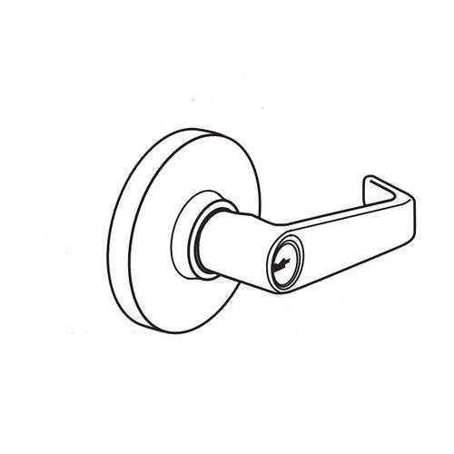 Arrow Lock MLX17SB 26D SIC Cylindrical Lock