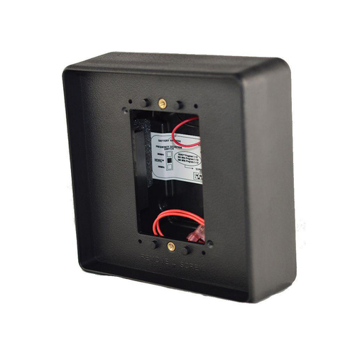 MS Sedco CP/STX Electrical Accessories