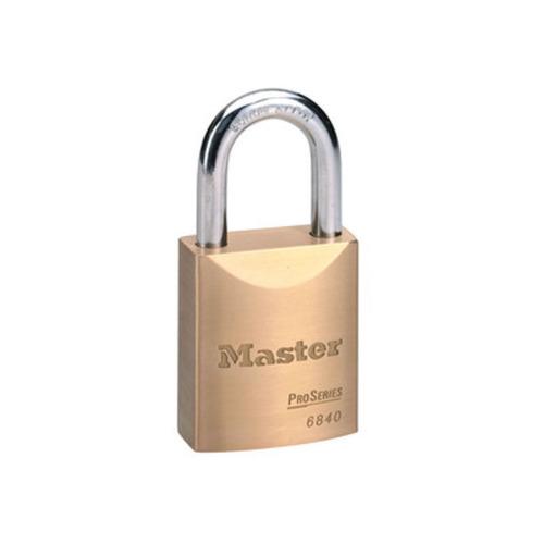 Master Lock 6842LJD046KZ Master Lock Padlock