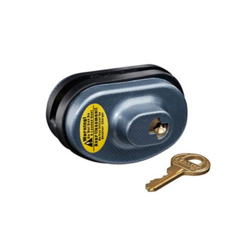 Master Lock 90KADSPT Master Lock Specialty Lock