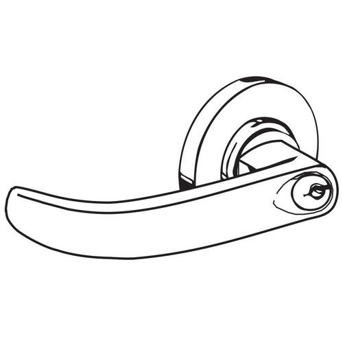 Schlage ND53BD SPA 612 Lock Cylindrical Lock