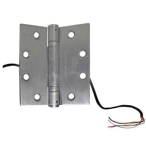 RCI 95216 RC Rutherford Controls Inc Electrified Hinge