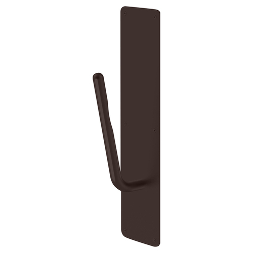 Rockwood AP1007 10BE Door Pulls, Push and Pull Plates