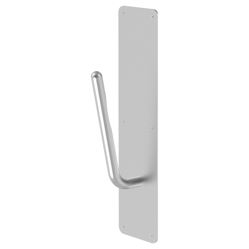 Rockwood AP1007 US32D Door Pulls, Push and Pull Plates