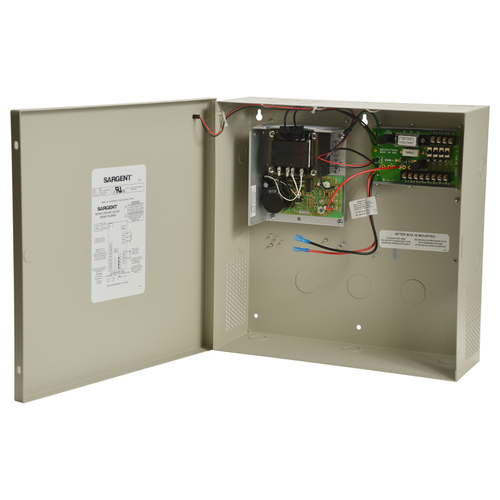 Sargent 3520 SAR Power Supply