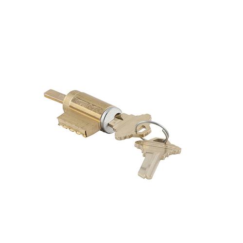 Schlage 21-002C123 626 Lock Knob Cylinder