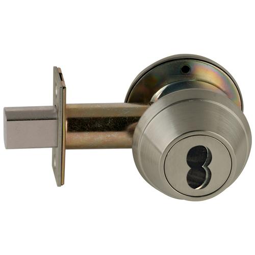 Schlage B661J 619 Lock Deadlock