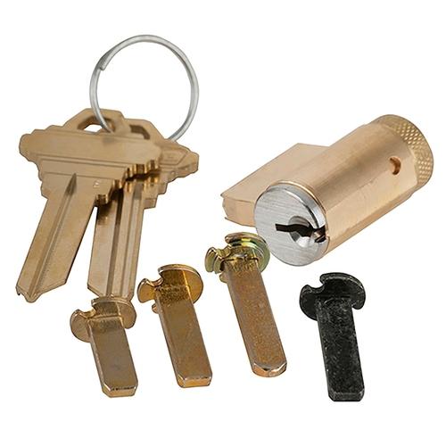Schlage 40-100S135 626 Lock Lever Cylinder