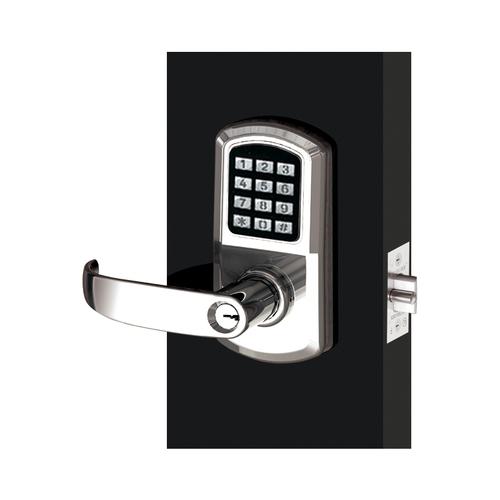 TownSteel eElt2020-S-5-626-SIC Electric Cylindrical Lock