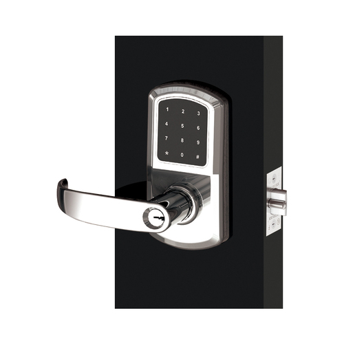 TownSteel eElt5010-BLE-S-238-626-SFIC Electric Cylindrical Lock
