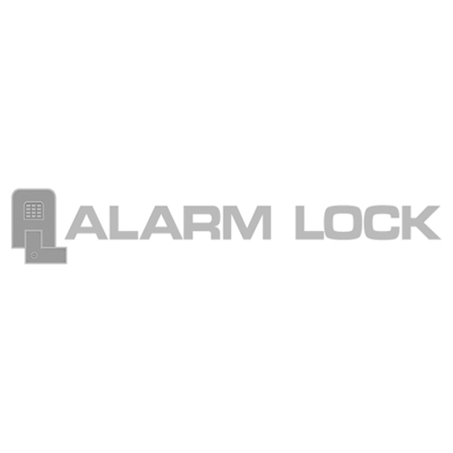 Alarm Lock HW470 US26D Trilogy Lock Parts