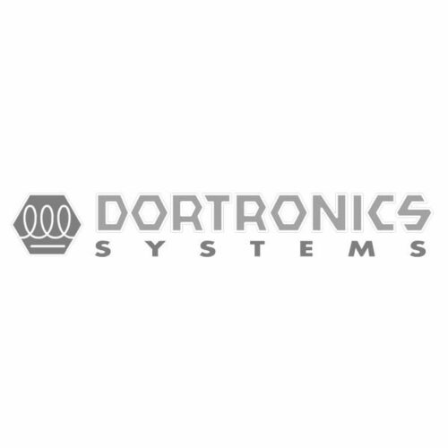 Dortronics W5286-P24XE5 W5286-P24xE5 Pushbutton