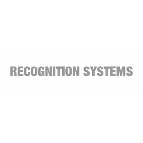 Recognition Systems EM-801-F3 Readers