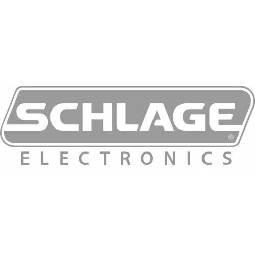 Schlage COM400L BRN Electric Cylindrical Lock