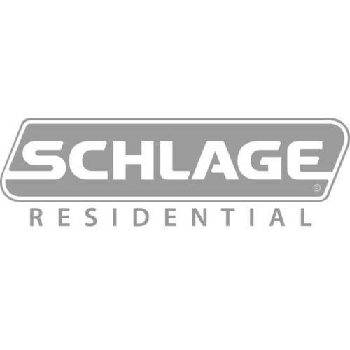 Schlage F40 SIE 609 ADD Tubular Lock