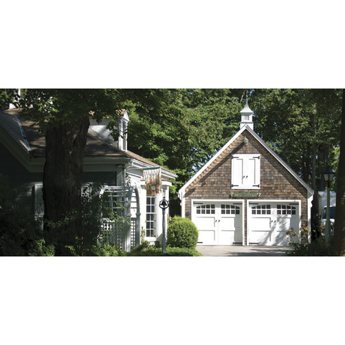 Snug Cottage 8293-24SP 24