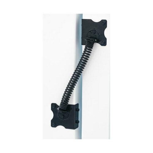 Snug Cottage 4612-BPSS Black Brutus Torsion Gate Spring for PVC Gates
