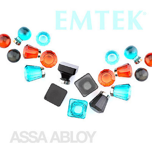 Emtek BSC001 Soft Open / Close Kit for Barn Door Hardware