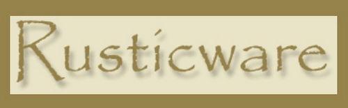 Rusticware PROMO-RUSTIC01 Rusticware Cabinet Hardware Display Board