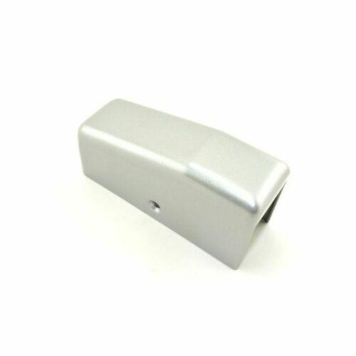 Von Duprin 05056628 Latch Case Cover Kit 2227 98/9927 Lacquer Sprayed Aluminum Finish