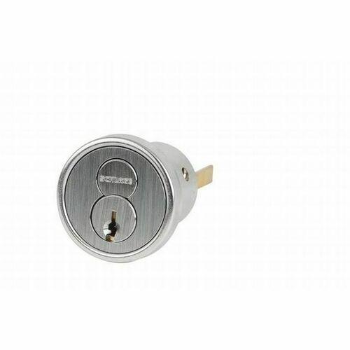 Schlage 20-057S145 626 Lock FSIC Rim Cylinder