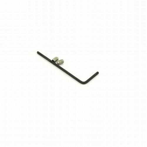 Kwikset 81251 Set Screw and Wrench for 980